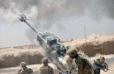 Des militaires américains ont riposté après avoir été attaqués à Mossoul