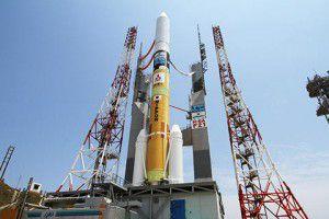 Le Japon a lancé son premier satellite militaire de télécommunication