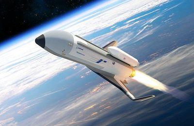 Le Pentagone a choisi Boeing pour développer un avion spatial pouvant mettre des satellites sur orbite