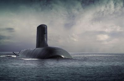 Le constructeur naval DCNS poursuit son redressement