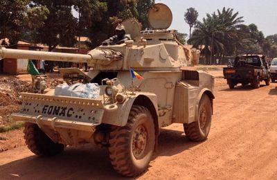 Mauritanie : appel aux donateurs pour boucler le budget de la Force conjointe du G5 Sahel