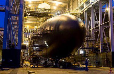 """L'industrie navale de défense française appelle à """" ne pas baisser la garde """""""