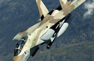 Nouvelles tensions entre Israël et la Syrie