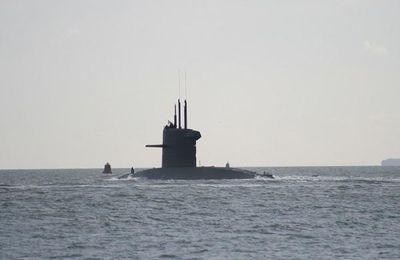 La Russie accuse un sous-marin néerlandais d'avoir approché son GAN