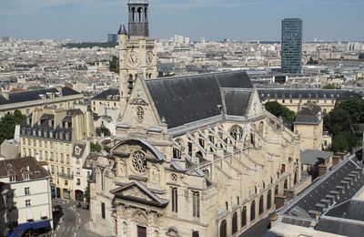 La plus belle église de Paris