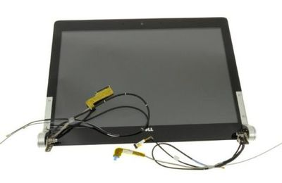 U538D – 13.3″ Studio XPS 1340 LCD Screen Complete Assembly