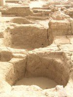 In Sudan, Doukki Gel is the ancient city of Pnubs