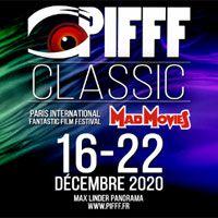 Grand Prix du court métrage français au PIFFF