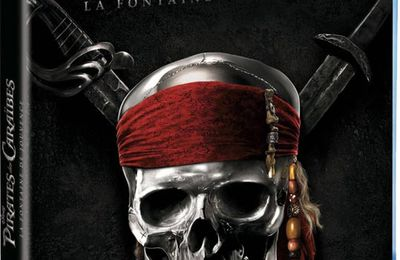 Pirates des Caraïbes : la Fontaine.. [HDRIP 720p FR]