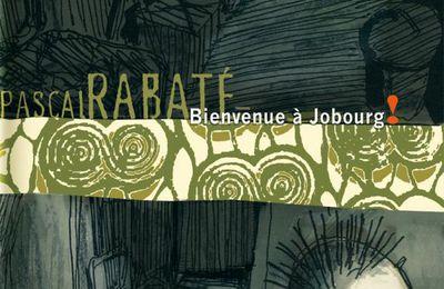 Bienvenue à Jobourg ! de Pascal Rabaté