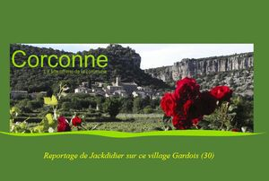 CORCONNE