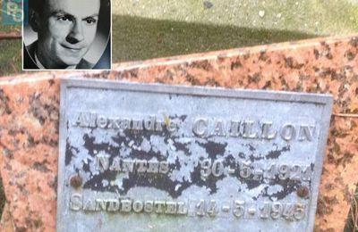 Histoire. La plaque funéraire d'un déporté nantais retrouvée en Allemagne