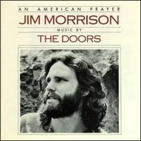 The Doors An American prayer