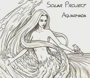 Solar Project Aquarmada