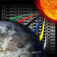 Solar Project Chromagnitude