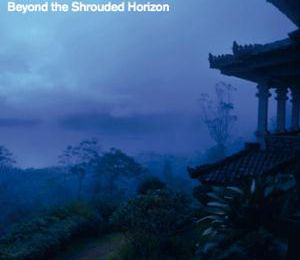 Steve Hackett Beyond the shrouded horizon