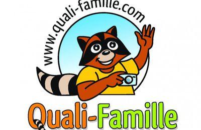 Les Gîtes de Caumont labellisés Quali-Famille