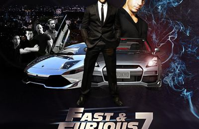 Quizz Fast and Furious