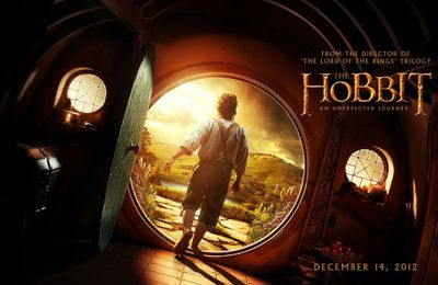 News : Premières images de The Hobbit de Peter Jackson.