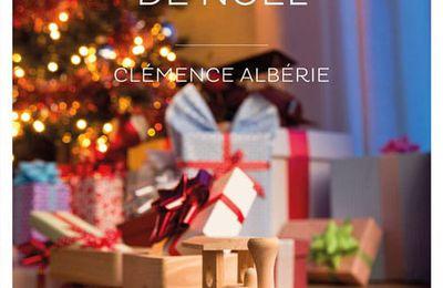 6h22 un matin de Noël - Clémence Albérie