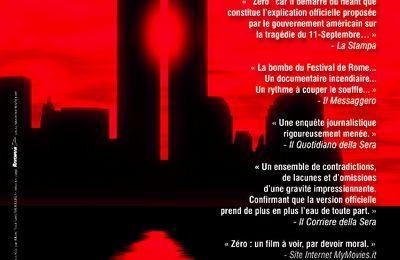 """A voir dans votre ville,le film """"Enquête sur le 11.9"""" - A relayer ! !"""