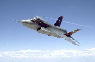 Quatre scénarios pour un nouvel avion de combat suisse