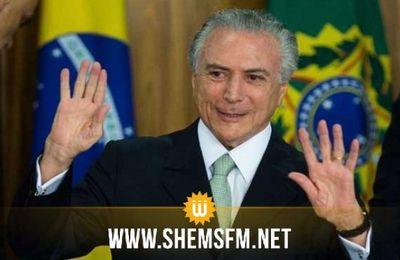 Brésil/Corruption. Suite à de nouvelles révélations Temer face à une mise en accusation