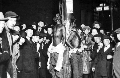 Slate: fanatisme religieux au pays de l'homme blanc