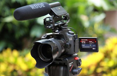 How to solve Canon 60D/7D/10D and iMovie incompatible issues