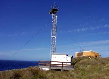 Un seuil record de CO2 franchi dans l'hémisphère Sud