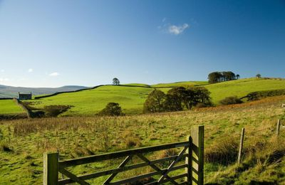 """""""Five of the best hidden sights in the #Yorkshire..."""