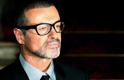 GEORGE Michael: Red Line