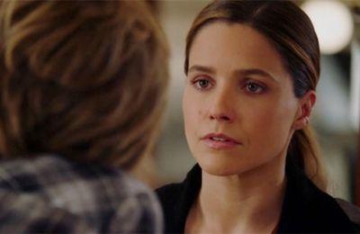 Chicago Police Department : Sophia Bush quitte la série après 4 saisons