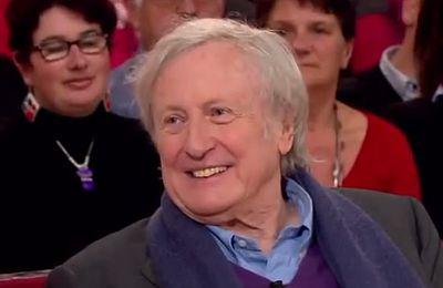 Public Sénat et Paris Première rendent aussi hommage à Claude Rich