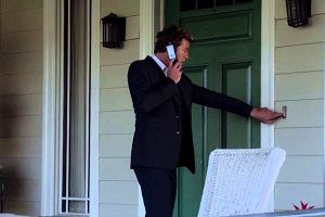 Mentalist : Review 6.02 Black-Winged Redbird