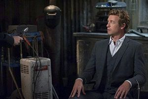Mentalist : Review 6.04 Red Listed