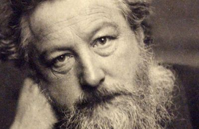 « William Morris et la critique du travail », par Anselm Jappe