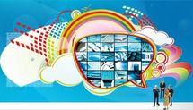 Zoom conferences : technologies et valorisations des contenus numériques