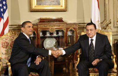 A Washington on voudrait décider qui gouvernera au Caire