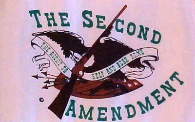 Armes à feu - révolte du Tennesse et du Montana