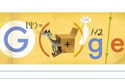 Bon anniversaire, M. Schrödinger!