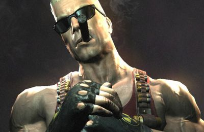Duke Nukem For Never...