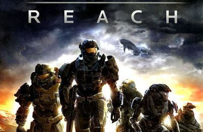 Test/Impression sur Halo Reach