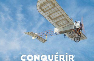"""Conquérir le ciel"""