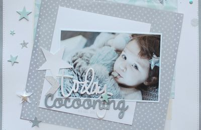 Today cocooning