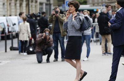 Sylvie Goulard, ex-ministre des Armées du gouvernement Philippe infiltrée à plus de 10 000 dollars mensuels par un think tank US