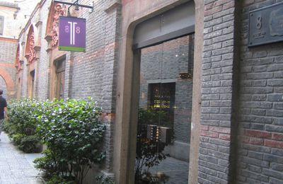 Shanghai Gourmand