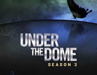 UNDER THE DOME  saison 03