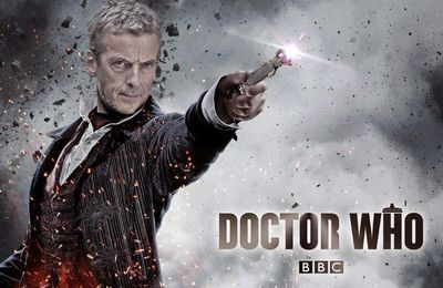 DOCTOR WHO SAISON 08