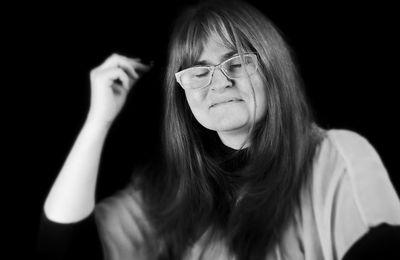 Le Mois d'Avril 2017 sera celui de Nathalie Dau chez Book En Stock